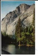 CALIFORNIA--- Glacier Point From The Ahwahnee Bridge--voir 2 Scans - Etats-Unis