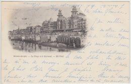 27700g  KURSAAL - LAPLAGE - Blankenberghe - 1898 - Blankenberge
