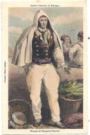 Costumes Anciens De BRETAGNE Homme De Plougastel Daoulas  Neuve Excellent état - Plougastel-Daoulas