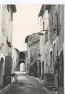 BARBENTANE - Rue Du Séquier - Porte - Autres Communes