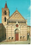Pistoia (Toscana) Chiesa Di San Paolo La Facciata, Eglise De St. Paul, St. Paulus Church, St. Paulus Kirche - Pistoia