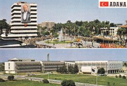 TURQUIE/ADANA MULTIVUES (dil279) - Turquie