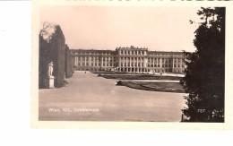 Wien - Schloß Schönbrunn - Château De Schönbrunn
