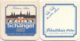 #D114-126 Viltje Schängel - Sous-bocks