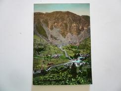 Baceno - Goglio -  Viaggiata 1958 - Verbania