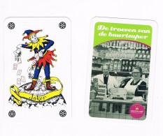 Joker - Dag Van De Klant - Cartes à Jouer Classiques