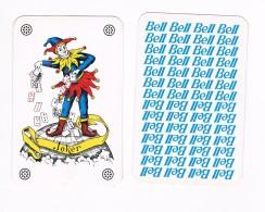 Joker - Bell - Carte Da Gioco