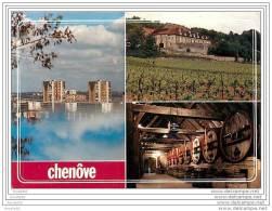 CHENOVE - Chenove