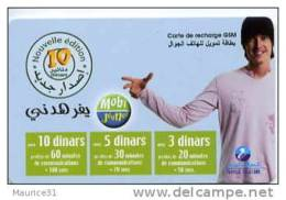 PC Tunisie Telecom Mobi Jeune 10d