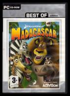 PC Madagascar - Jeux PC