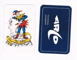 Joker - ARCO Herenkleding Antwerpen - Playing Cards (classic)
