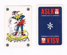 Joker - ASLK - Carte Da Gioco