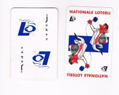 Joker - Nationale Loterij - Kartenspiele (traditionell)