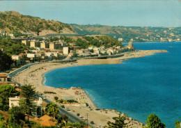 MESSINA  LITORANEA  MESSINA  MORTELLE  VILLAGGI  PACE E GROTTA    (VIAGGIATA) - Messina