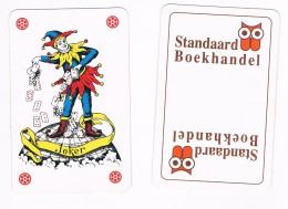 Joker - Standaard Boekhandel - Playing Cards (classic)