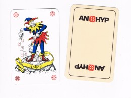 Joker - ANHYP - Kartenspiele (traditionell)