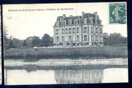 Cpa Du 10  Environs De Romilly Sur Seine -- Chateau De Barbanthal    LIOB111 - Romilly-sur-Seine