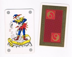 Joker - BRT - Kartenspiele (traditionell)