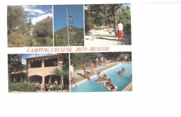 26 Buis Les Baronnies Benivay Camping De L' Ecluse - Buis-les-Baronnies