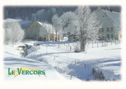 LE VERCORS (dil279) - France