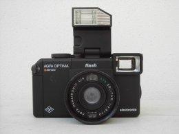 AGFA OPTIMA FLASH SENSOR - Appareils Photo