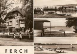 Schwielowsee Ferch - S/w Am Schwielowsee - Schwielowsee