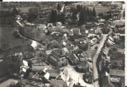 GIAT - Vue Aérienne Sur L'Eglise - France