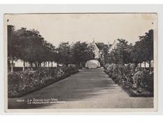 LA ROCHE SUR YON - LE MONUMENT AUX MORTS - La Roche Sur Yon