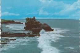 Tanab Lot  Bali   Indonesia  # 05092 - Indonesia