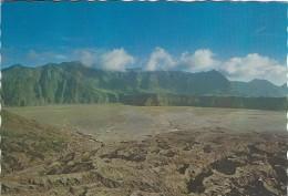 Mountain View At Tengger Range  East Java   Indonesia  # 05093 - Indonesia