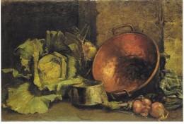 B. Niollon - Le Chaudron - Peintures & Tableaux