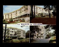 22 - PLANCOET - Maison De Convalescence - Plancoët
