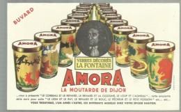 "-** AMORA "" -  **-  """" La Moutarde De  Dijon. """" - A"