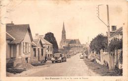 ¤¤   -   5   -   SAINTE-PAZANNE   -   La Route De Nantes   -   ¤¤ - Sin Clasificación