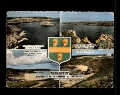22 - TREVENEUC - Armoiries - France