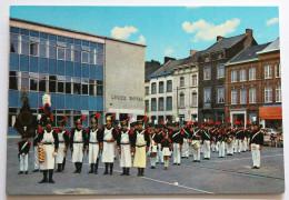 Belgique Fanfare Société Royale Harmonie Marche St Eloi De CHATELET Lycée Royal - Châtelet