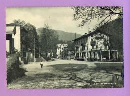 Pessinetto Fuori - La Piazza Principale - Other