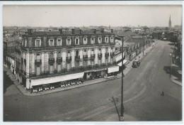 Bordeaux-Hôtel Commercial-Rue Saint-Vincent De Paul (Gare Saint-Jean)-(CPSM) - Bordeaux