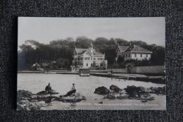 CONSTANTINOPLE - Kaiserlich Deutsche Botschaft ,Therapia,Bosporus. - Turquie