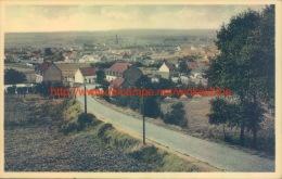 Zicht Vanaf De Kluisberg Ruien - Kluisbergen