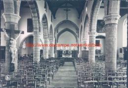 Kerk Sint Denijs - Zwevegem