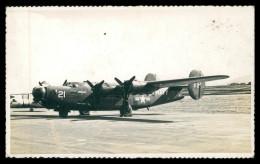 AIRPLANES - PROPELLER   Carte Postale - Flugzeuge
