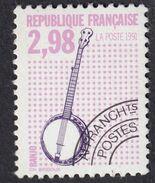 FRANCE Francia Frankreich - 1991, Préoblitéré, Yvert 217 A, Neuf, Parfait - 1989-....