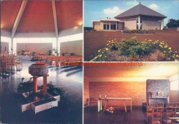 Eglise Notre Dame Stockay - Saint-Georges-sur-Meuse