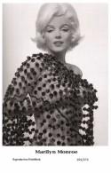 MARILYN MONROE - Film Star Pin Up PHOTO POSTCARD- Publisher Swiftsure 2000 (201/271) - Cartes Postales
