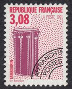 FRANCE Francia Frankreich - 1991, Préoblitéré, Yvert 218 A, Neuf, Parfait - 1989-....