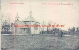 La Chapelle Fischbach Et La Baraque Michel - Jalhay