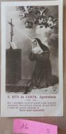 SANTINO S.RITA DA CASCIA (16S - Santini