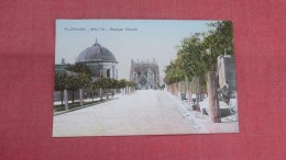 > Malta--  Floriana  Weslyan Church----      -  ------ref 2336 - Malta