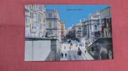 > Malta--Strada Reale -  ------ref 2336 - Malta